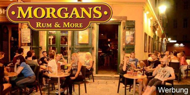 Feier mit einem Party-Package im Morgans