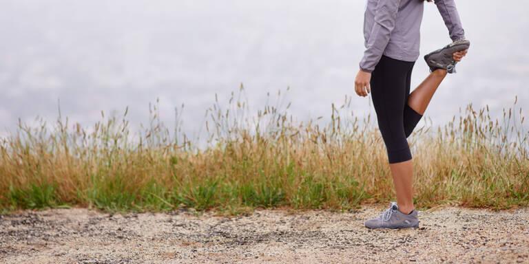 Diese 5 Fehler machen Sie bei Ihrem Morgen-Workout