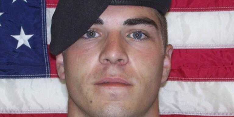 US-Soldat tötete Zivilisten in Afghanistan