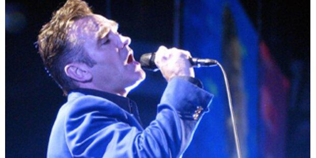 The Smiths vor Wiedervereinigung?
