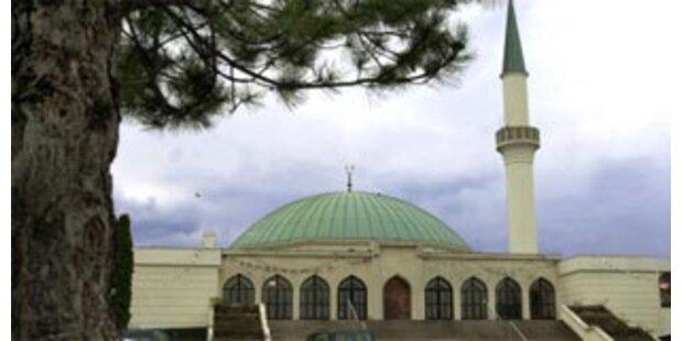 Kärnten beschließt Moscheen-Verhinderungsgesetz