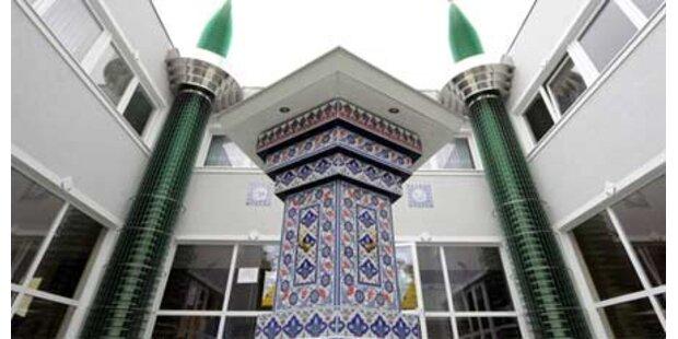 Moschee in Bad Vöslau eröffnet