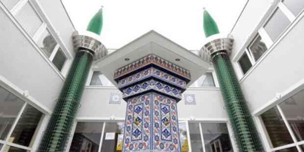 Anschläge auf Moscheen: Verdächtiger in Haft