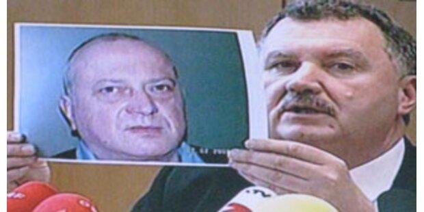 Familie hält zu Hirtzberger-Verdächtigem
