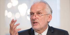 Fellner! LIVE mit Justizminister Moser