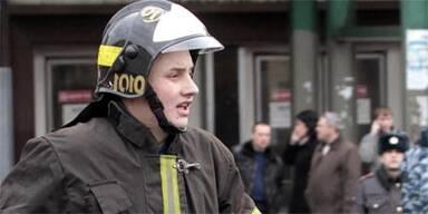 Dutzende Tote bei Anschlägen in Moskau