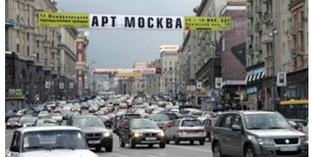 Zwei katholische Priester in Moskau ermordet