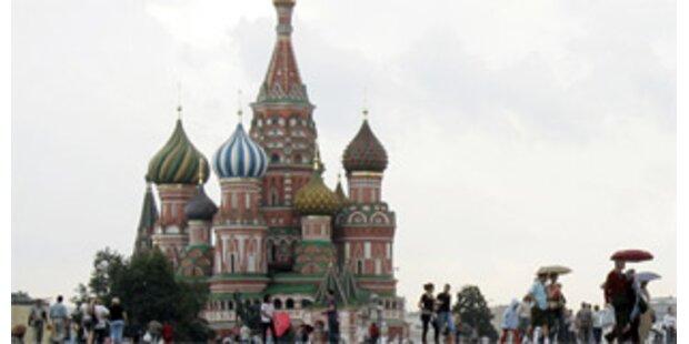 Russlands reichster Erbe bekommt 12 Mrd. Dollar