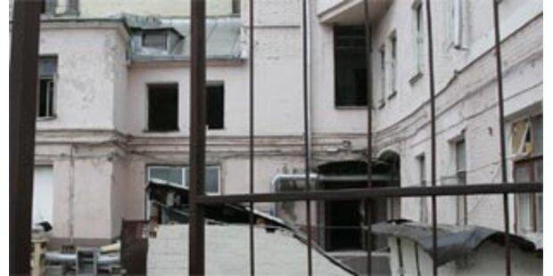 Schreiben entlastet verhafteten Steirer in Moskau