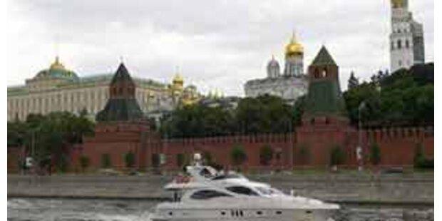 Kreml-Gegner wollen neue Bewegung gründen