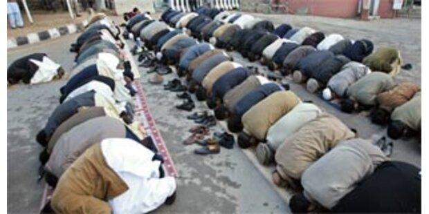 50 Tote bei Anschlag auf Moschee in Pakistan