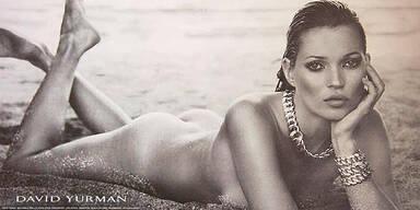 Kate Moss Schmuck Yurman