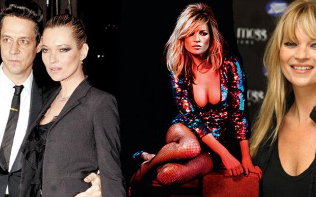 Kate Moss will schwanger werden