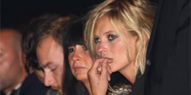 Kate Moss trennte sich endgültig von Jamie Hince