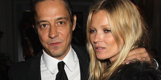 Kate Moss: Mach mir ein Baby, Jamie!