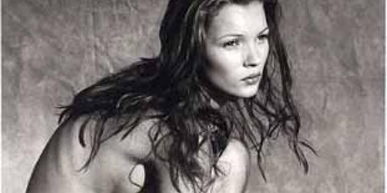 Kate Moss: Marrakech (1993)