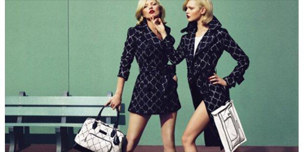 Kate Moss jagt nach dem neuen Topmodel