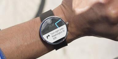 Hofer greift mit Top-Smartwatch an