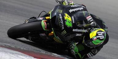 MotoGP schnell wie nie dank Bridgestone