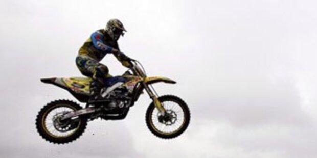 Tödlicher Motorcross-Unfall