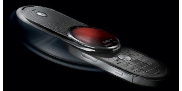 Motorola verbuchte Milliardenverlust