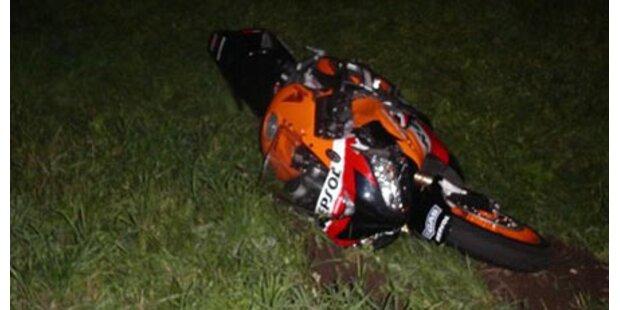 20-Jähriger nach Unfall schwer verletzt