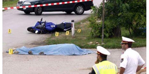 Polizist erschoss Biker: Freispruch