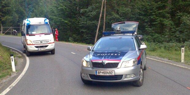 Biker-Ausfahrt endete mit tödlichem Crash