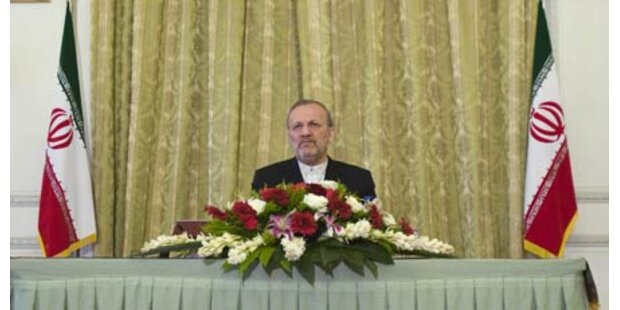 Iran provoziert im Uran-Streit