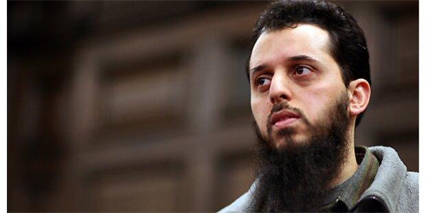 15 Jahre Haft für Motassadeq
