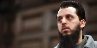 9/11-Terrorhelfer bekam vor Abschiebung 7.000 Euro