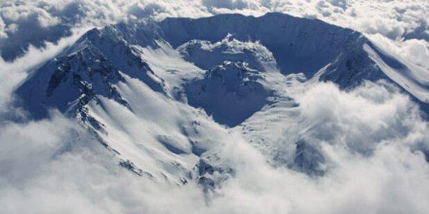 US-Wanderer stirbt nach Sturz in Vulkan