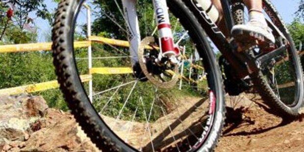 Ausgeliehene Mountainbikes nicht zurückgebracht
