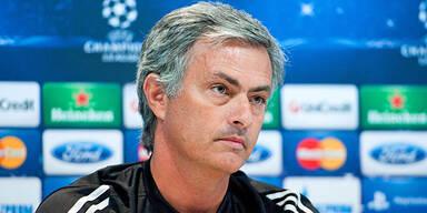 """Mourinho: """"Rooney oder nichts"""""""