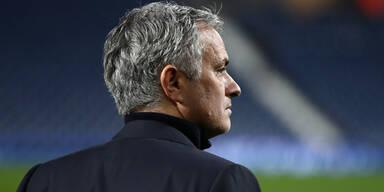 Hammer: PSG macht Mourinho Mega-Angebot