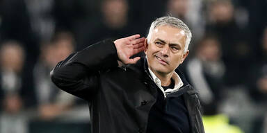 Hammer-Gerücht um José Mourinho