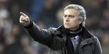 Mourinho verlässt Real zum Saisonende