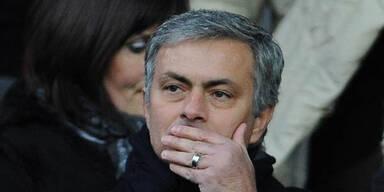 15 Real-Spieler fordern Mourinho-Abgang