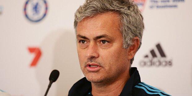 Manchester United will Mourinho