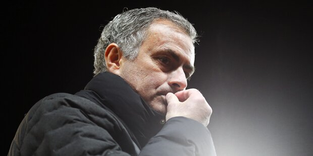 Mourinho will