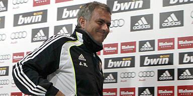 UEFA-Sperre für Mourinho eine Ehre
