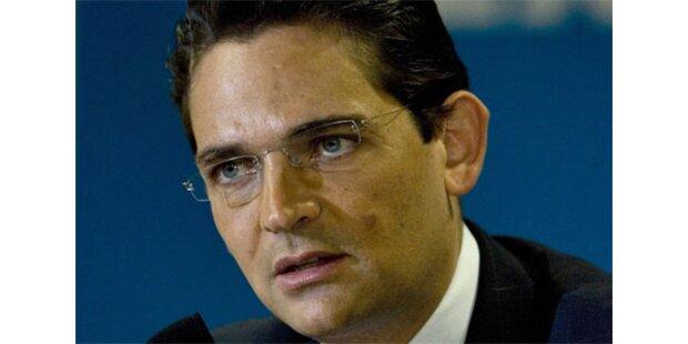 Mexikos Innenminister starb bei Flugzeug-Absturz