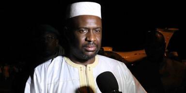 Mali: Regierungschef Mara tritt zurück