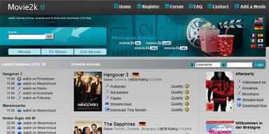 movie2k ist wieder online