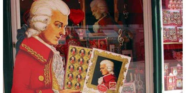 Die Salzburger Mozartwoche 2014