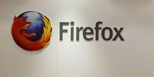 Mozilla hat endlich neuen Chef gefunden