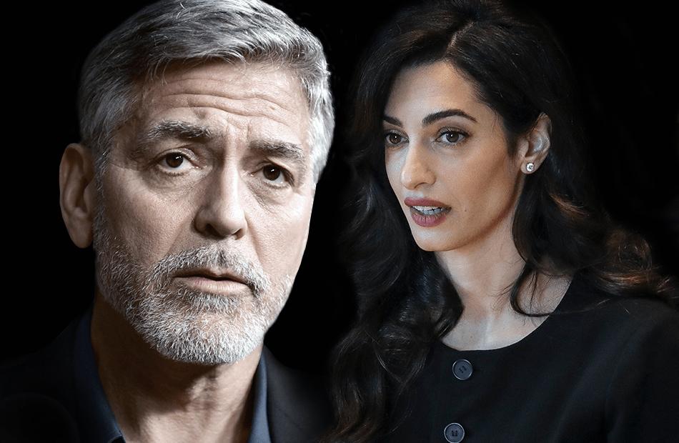 Clooney Streit
