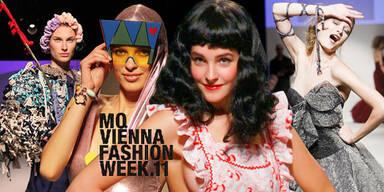 MQ Vienna Fashion Week.11: Early Bird Tickets bei oeticket.at