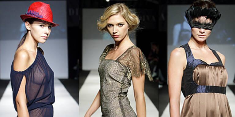 Fashion-Hotspot: MQ Wien