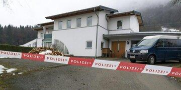 Bluttat am Attersee: 9-jährigen Sohn getötet: Warten auf Einvernahme der Mutter